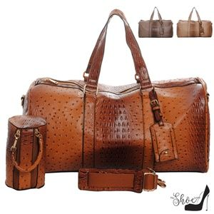 My Bag Lady Online